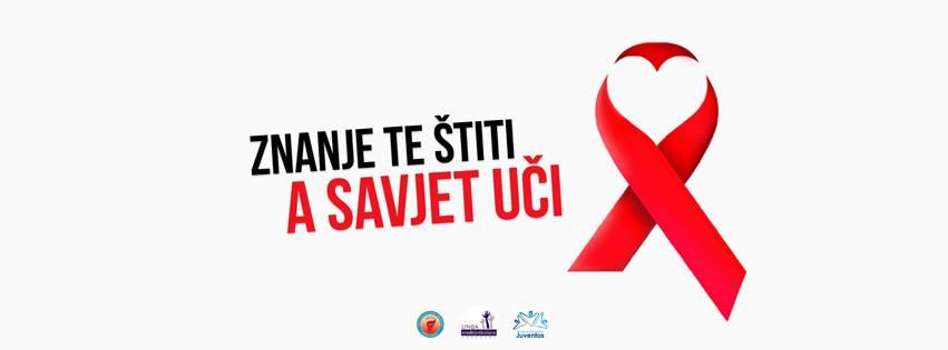 Međunarodni dan borbe protiv AIDS-a