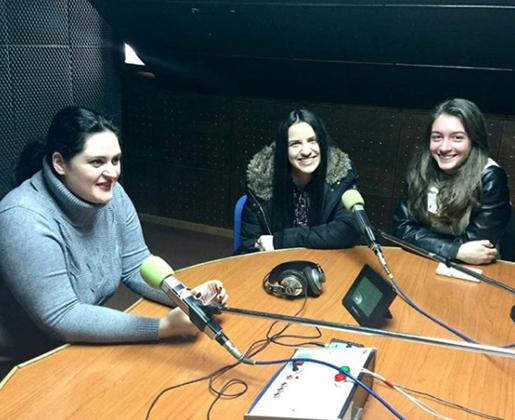 Radio Cetinje