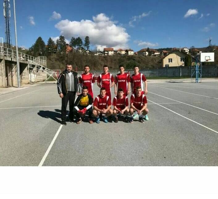 Sportski turnir Srednjih škola